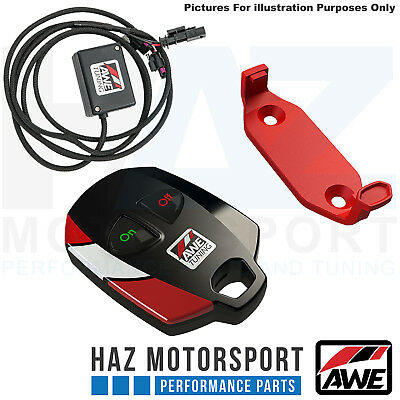 AWE Tuning Valvetronic Valve Control SwitchPath Remote System Fits OE Exhaust
