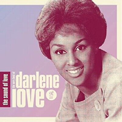 The Sound Of Love: The Very Best Of Darlene Love , Music (The Sound Of Love The Very Best Of Darlene Love)