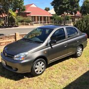 Toyota Echo (2005) - 41175kms Adelaide CBD Adelaide City Preview