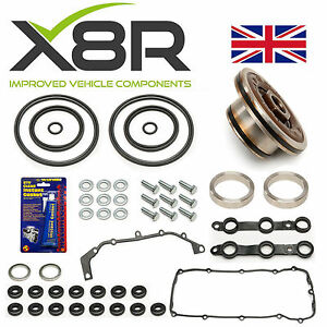BMW DOUBLE TWIN DUAL VANOS SEALS REPAIR SET KIT M52 M54 M56 WITH GASKETS