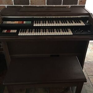 ORGAN for Sale, Brand: National, Excellent Condition Penrith Penrith Area Preview