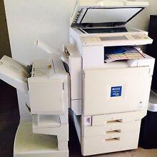 Ricoh Aficio 2238c printer scanner multifunction Varsity Lakes Gold Coast South Preview