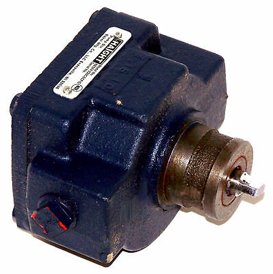 Frymaster Dean 810-2098 Oil Filter Pump Head 8gpm Fryer