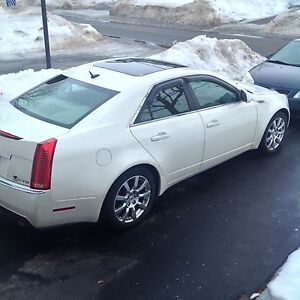 Cadillac CTS 2008 (SAFETY COMPLETED, ETEST COMPLETED)