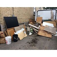 JUNK REMOVAL LOWEST COST IN LONDON ONTARIO