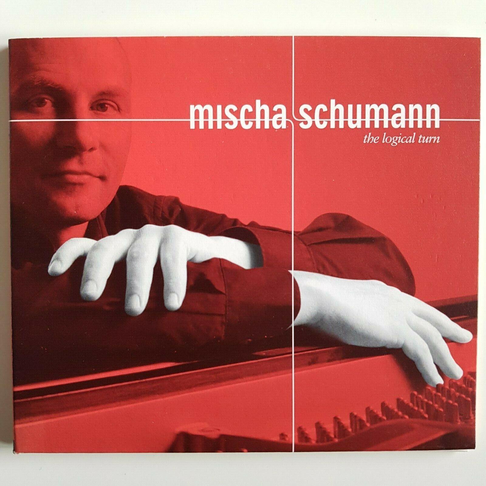 Mischa Schumann im radio-today - Shop