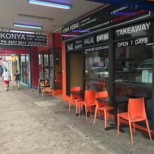 Popular Kebab shop Business for sale Stanmore Marrickville Area Preview