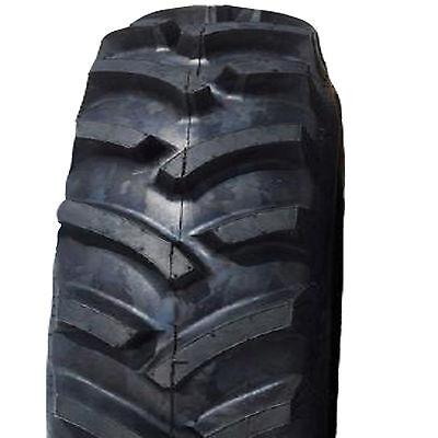 Front Tractor Tire (27-750-14 MiniTruck Compact Garden Tractor AG Lug)