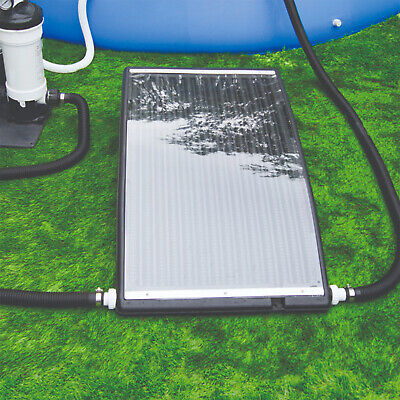 Poolmaster Slim Line Above-Ground Pool Solar Heater 59026