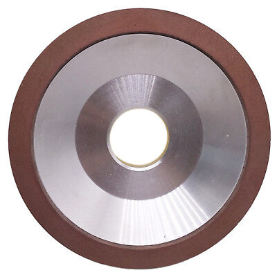 Us Stock 100mm Diamond Grinding Wheel Cup 120 Grit Cutter For Carbide Metal