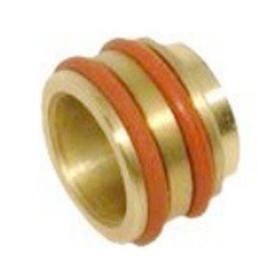 Weldtec Water-cooled Quartz Nozzle Adapter Ring 13nqa-2