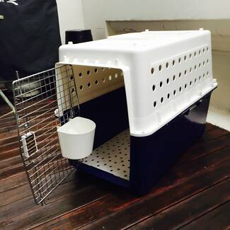 Airline approved pet carrier Newtown Inner Sydney Preview