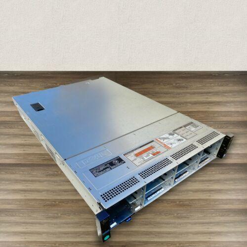 """Dell PowerEdge R730xd Server 12x3.5"""", E5-2620v3 E5-2650v3 E5-2680v3, 512GB, H330"""
