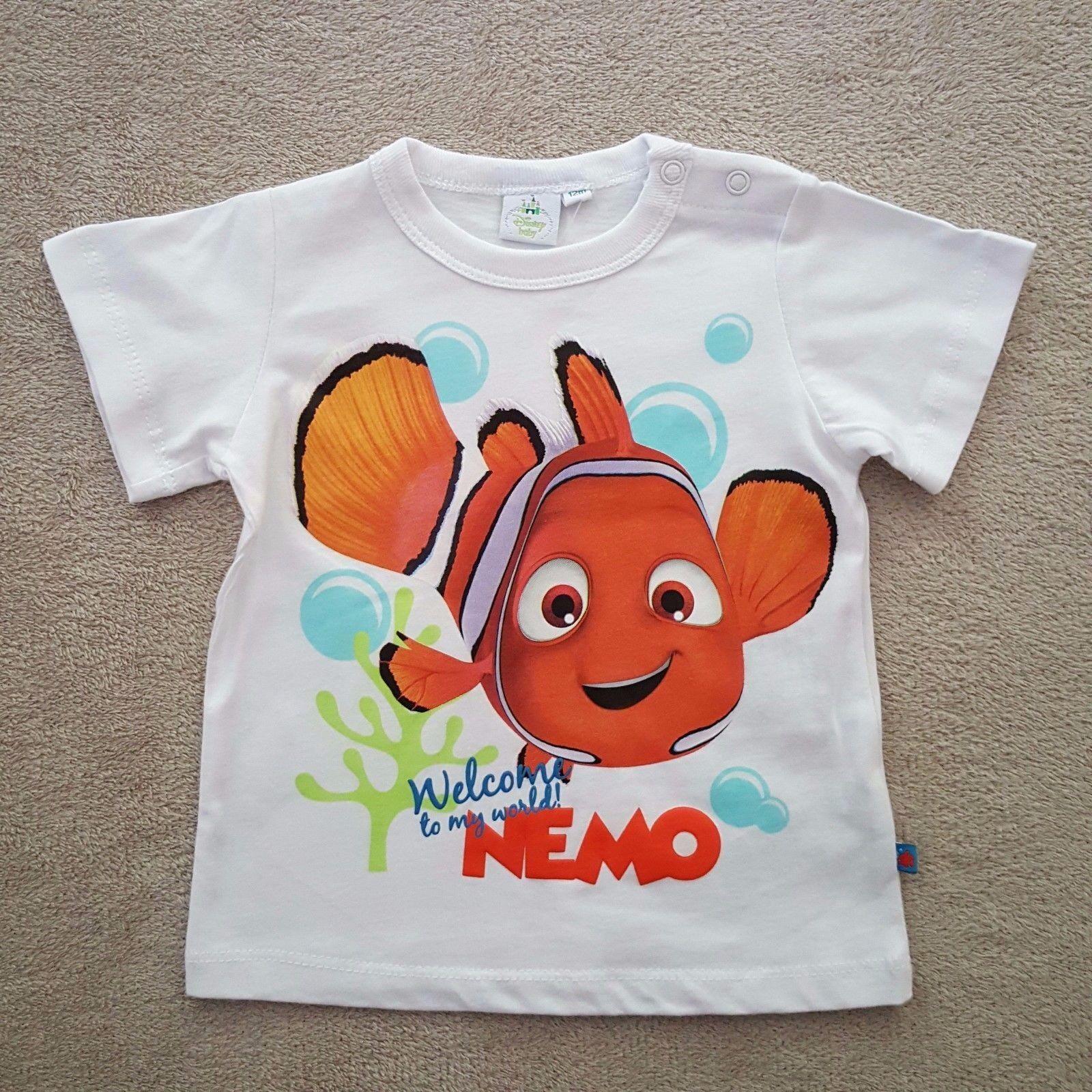 T-shirt NEMO