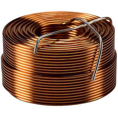 Jantzen 1484 1.8mh 15 Awg Air Core Inductor