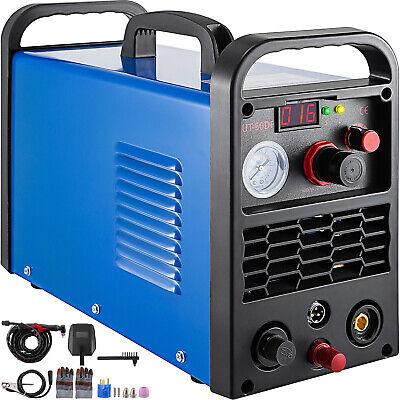 Plasma Cutter Air Plasma Cutter Non-touch Pilot Arc 50 Amp Dual Voltage 110220v