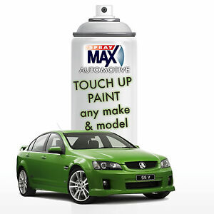 commodore automotive touch up spray paint can 2k polyurethane top coat. Black Bedroom Furniture Sets. Home Design Ideas