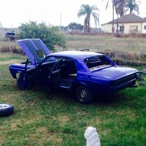Ford xy gt,replica,swap,v8,project,race,cheap,turbo,4wd,ss,Capri,Rs, Riverstone Blacktown Area Preview