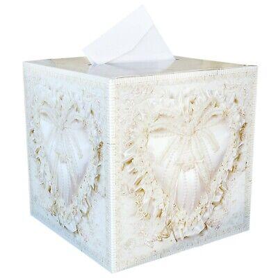 Wishing Well For Wedding (Wedding Wishing Well Card Box For Money Gift)