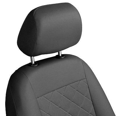 Sitzbezüge vorne POS AUDI 80