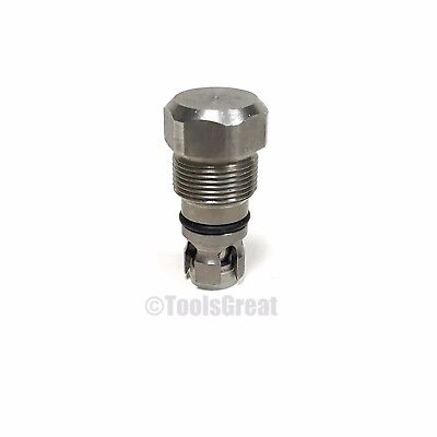 New Graco Magnum Outlet Valve 243094 For Xr5 Xr7 Xr9 Sprayers