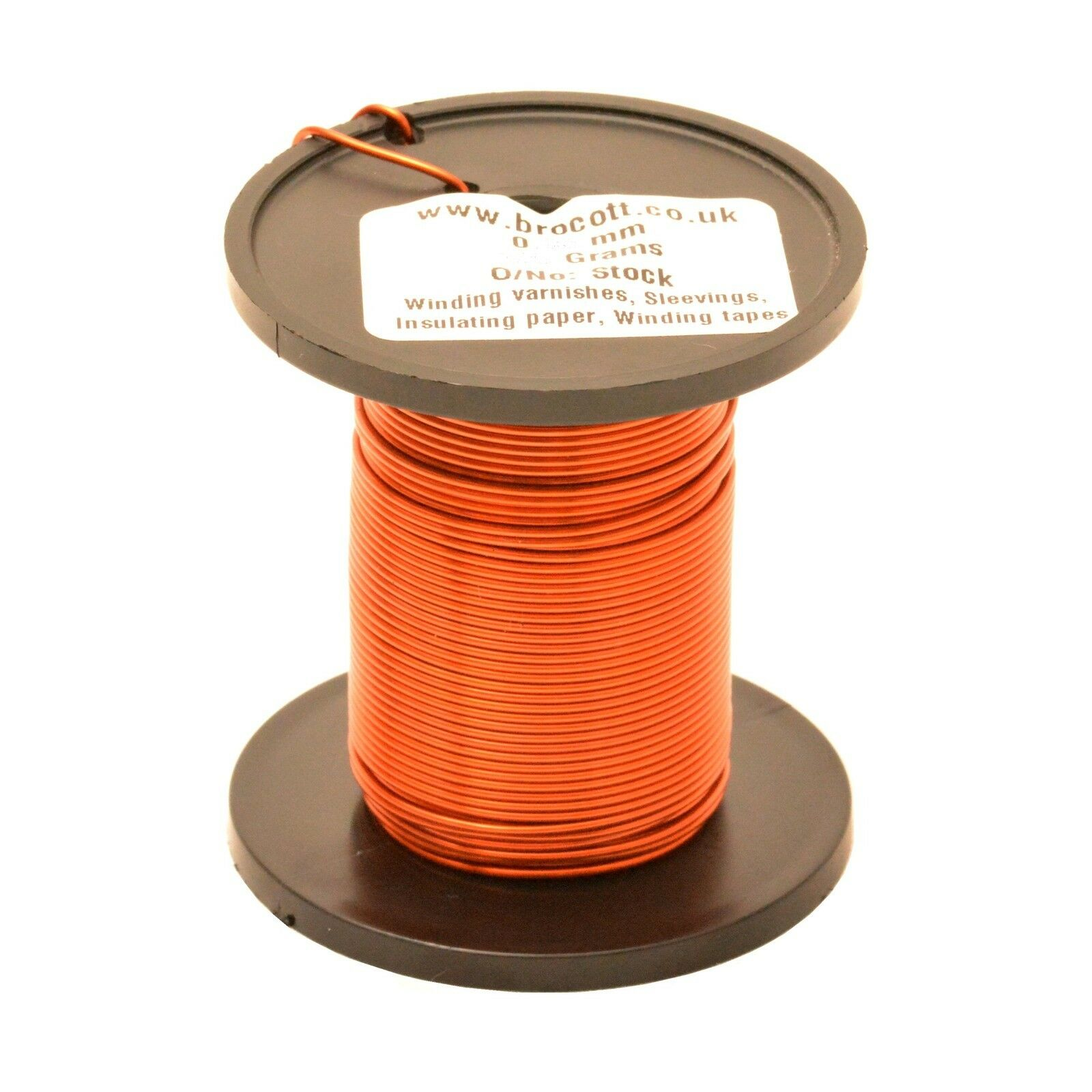 2.00MM ENAMELLED COPPER WIRE - COIL WIRE, HIGH TEMPERATURE MAGNET ...
