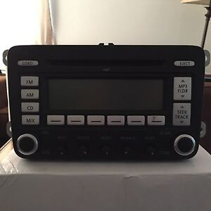Radio volkswagen Mp3 chargeur 6cd