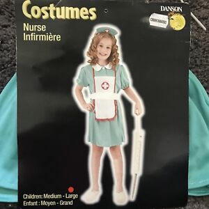 Costume infirmiere neuf