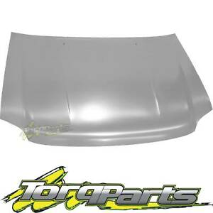 STERLING SILVER REPLACEMENT BONNET SUIT HOLDEN RA RODEO 03-06 HOOD PET
