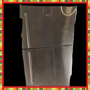 Hisense 460 litre stainless steel in vgc $295 delivered Eatons Hill Pine Rivers Area Preview