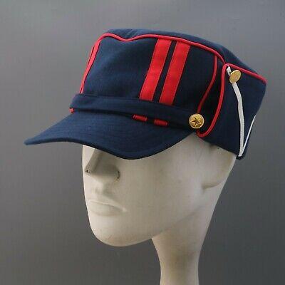 replica  rare korea navy officer's  side cap