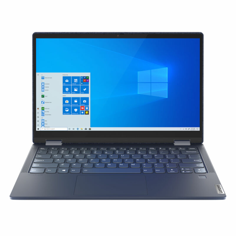 "Lenovo Yoga 6 Laptop, 13.3"" FHD IPS Touch  300 nits, Ryzen 7 4700U"