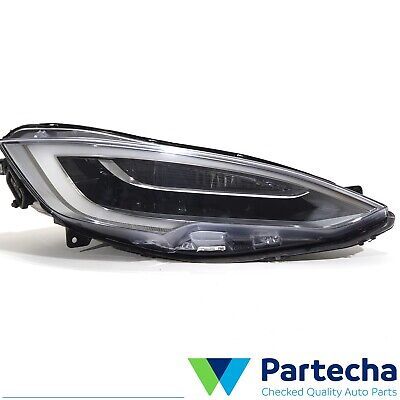 TESLA MODEL S 5YJS 2012 - Full LED Headlight Headlight 106504600B
