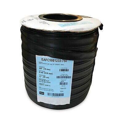 Toro Drip Tape Line Aqua-traxx Fc 58 8 Mil 12 Spacing 7500 Irrigation Roll