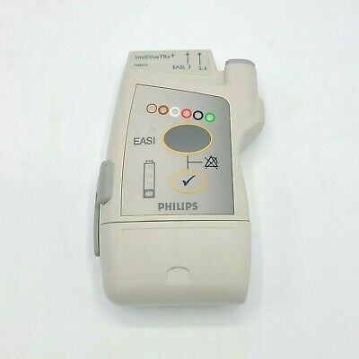Philips Intellivue Trx M4841a With Spo2 Telemetry