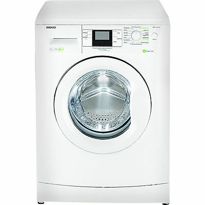Beko WMB 71643 PTE 7 kg Waschmaschine Frontlader 1600 U/min EEK: A+++