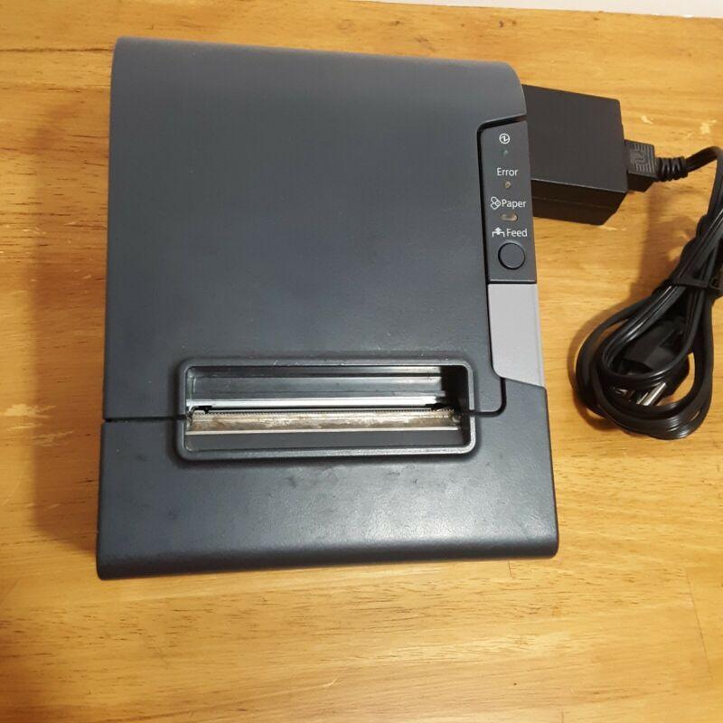 Epson TM-T88V Thermal Receipt Printer - C31CA85084