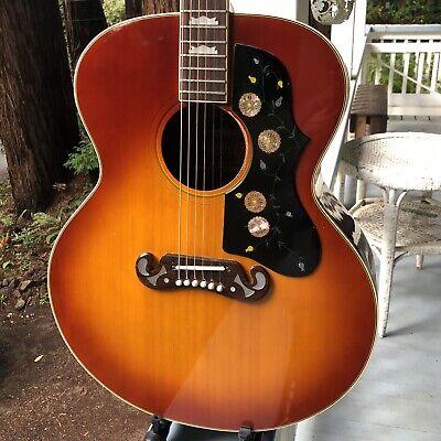 1974 Alvarez 5052 (Jumbo) Guitar