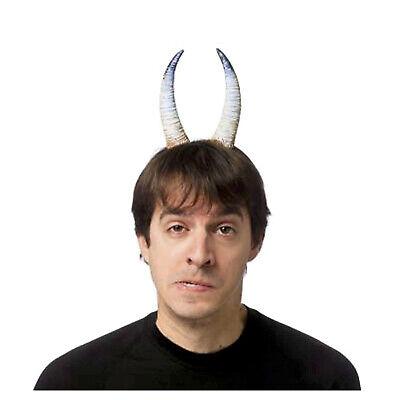 Adult Springbok Antelope Animal Halloween Cosplay Costume Fairy Horns Headband - Halloween Horns