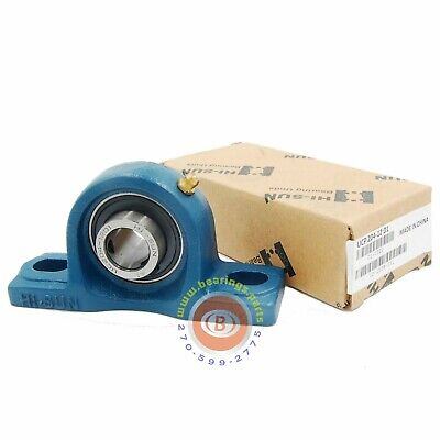 Bearing 3/4 Inch Blocks - UCP204-12   3/4