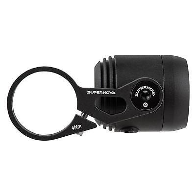 Supernova Display C Adapter für Yamaha schwarz Fahrrad
