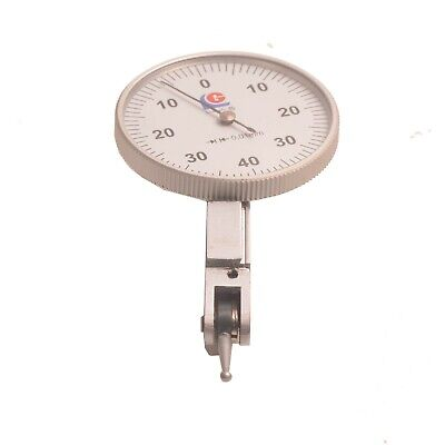 Dial Test Indicator 0-1mm Range Reading 0.01mm Guanglu Brand Usa Sell