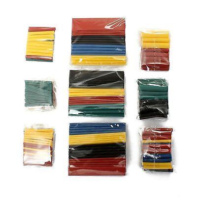 Fix 328pc 21 Polyolefin Heat Shrink Tubing Tube Sleeve Wrap Wire Assortment 8
