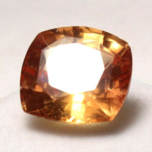 Natural 13.10 Ct Certified Montana Multi Color Sapphire Unheated Loose Gemstones