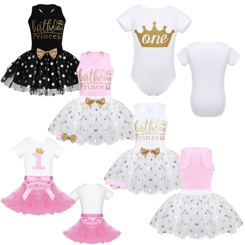 Kids Little Girls Princess Skirt Sets Lace Floral Sleeveless Vest Top+Long Maxi Skirts Party Dress Clothes