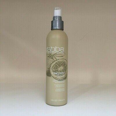 ABBA Firm Finish NON-AEROSOL Hair Spray - 8 fl oz/236 ml *** FRESH&NEW PACKAGING