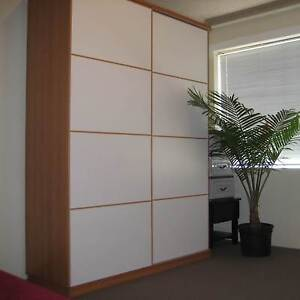 Harvey Norman Wardrobe Moving out sale Kensington Eastern Suburbs Preview