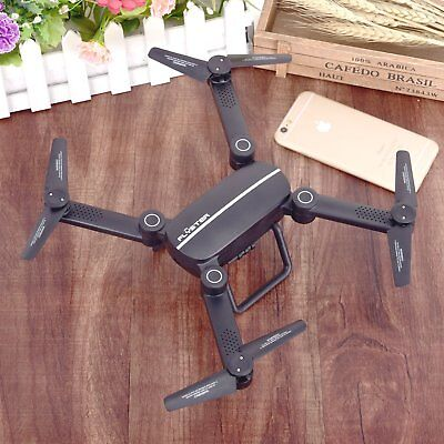 Folding Q9W wifi HD Camera Drone UFO Gyro RC 2.4Ghz 6Axis RTF MINI Quadcopter RC