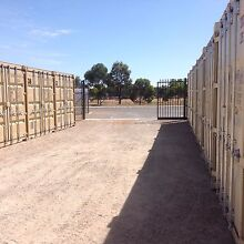 CONTAINER STORAGE FACILITY FOR SALE Wynn Vale Tea Tree Gully Area Preview