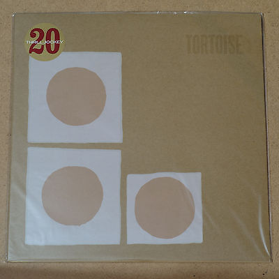 Tortoise - Tortoise ***Vinyl-lp***new***incl. Mp3-code***